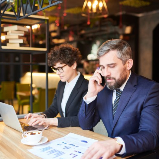 Certificate in Advising Small and Family Businesses (Cert. ASFB)