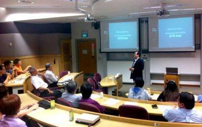 Millionaire Mentality Seminar