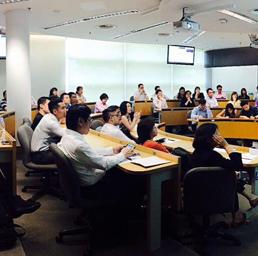 Retirement Planning Workshop by Ronald Wong