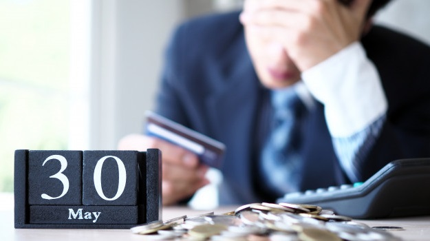 Five Steps for Eliminating Credit Card Debt