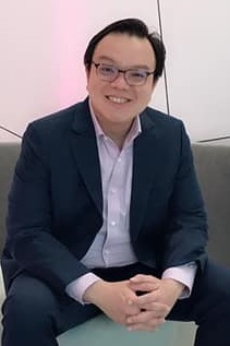 Financial Perspectives Pte Ltd is acquired by its lead trainer, Ronald Wong